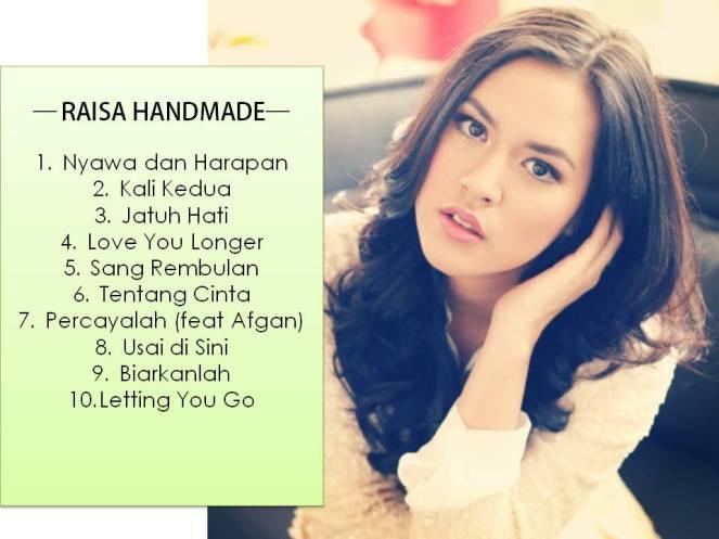 Raisa - Handmade (2)
